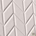 "3D панель ""Зигзаг Острый"" 500-500-15мм"