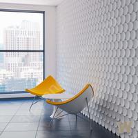 """3D дизайнерская плитка """"Пиксель v.2.0"""" 150-150-25мм"""