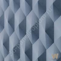 """3D плитка из гипса """"Кристалл"""" 270-100-30мм"""