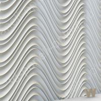"""PREMIUM 3D рельефная панель из гипса """"Адара"""" 600-600-30мм"""