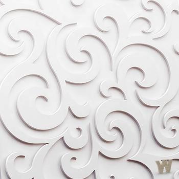 """3D декоративные панели """"Мягкий цвет"""" 500-500-25мм"""