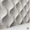 """PREMIUM Декоративные 3D панели """"Мягкий ромб"""" 600-600-50мм"""