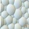 """PREMIUM 3D декоративная панель """"Шары"""" 500-500-60мм"""