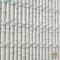 "PREMIUM 3д панель ""Бамбук плетеный"" 600-600-30мм"